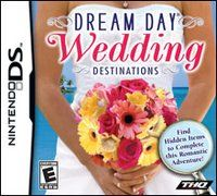I'm learning all about THQ Dream Day: Wedding Destination at @Influenster!