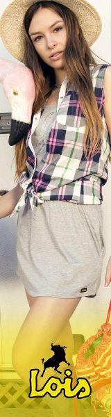 Comienzas las REBAJAS en la tienda online de Lois Jeans. #circulogpr #childishshopping #loisjeans #ofertas #rebajas #moda #fashion