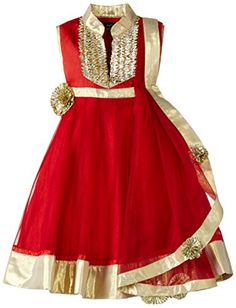 Kidology In-house Collection by Maya Nocon Girls' Anarkali Set (KD/G/IS/12/PN-0340_Red_3-4 Years) Kidology http://www.amazon.in/dp/B00NAVLO06/ref=cm_sw_r_pi_dp_PoElwb0DYDCZT