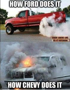 65 ideas for lifted truck memes ford jokes Ford Memes, Ford Humor, Chevy Memes, Truck Memes, Car Jokes, Funny Car Memes, Hilarious, Ford Truck Quotes, Mustang Humor
