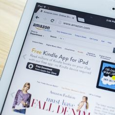 Pin for Later: Amazon's Black Friday Deals Are Insanely Great