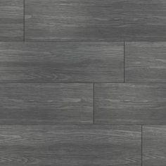 MSI Take Home Sample - Bont Charcoal Oak Rigid Core Luxury Vinyl Plank Flooring - 7 in. x 12 in. Grey Vinyl Plank Flooring, Wood Planks, Luxury Vinyl Tile, Luxury Vinyl Plank, Vinyl Style, Floor Colors, Living Room Flooring, Grey Wood, Wood Accents