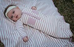 L'Ovedbaby Organic Cotton Gowns