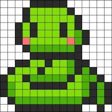 Resultado de imagen para pixel art animales