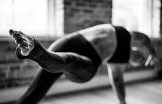 wild thing | yoga