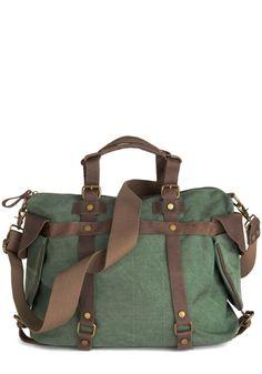 In the Event of Adventure Bag | Mod Retro Vintage Bags | ModCloth.com