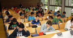 Guadalajara va a ser este fin de semana el punto de encuentro de los mejores jóvenes matemáticos