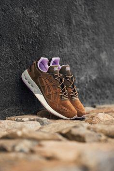 "Asics x MITA GT Cool Express ""Lotus Pond""  #Asics #MITA #GTcoolexpress #LotusPond #Fashion #Streetwear #Style #Urban #Lookbook #Photography #Footwear #Sneakers #Kicks #Shoes"