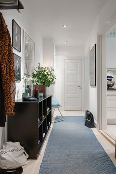 Lovely One Bedroom Apartment In Sweden | Interior Design Files