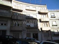 Appartement Studio / Lisboa, Rato Portugal, Multi Story Building, Rat, Lisbon, Home