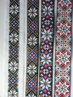 Bilderesultat for fanabunad bringeduk Hardanger Embroidery, Learn Embroidery, Embroidery Patterns Free, Loom Patterns, Embroidery Stitches, Hand Embroidery, Cross Stitch Designs, Cross Stitch Patterns, Loom Beading