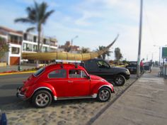 Things to see & do in Huanchaco Peru