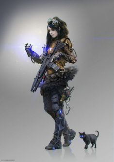 "Soldier ""F"" by Ivan Kashubo 
