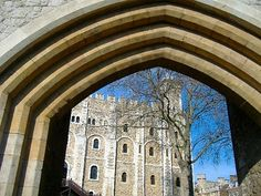 Photo Credit: DezignStyler Tower of London