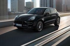 2015 Porsche Macan SUV