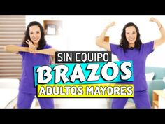Qigong, Zumba, Yoga, Health, Youtube, Ideas, Physical Therapy, Arm Workouts, Stretching Exercises