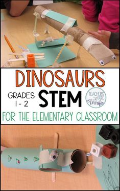 Reading and STEM! This blog post suggests five picture books to use with STEM challenges for first and second grade. Included are materials and procedures! #teachersareterrific Teaching Time, Teaching Math, Maths, Summer School Activities, Science Topics, Kid Science, Inquiry Based Learning, Learning Activities, Black Construction Paper