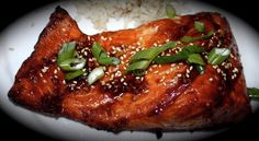 A couple of great Steelhead recipes from the grill, Hoisin Glazed Steelhead and Grilled Steelhead with Cajun Pecan Butter.