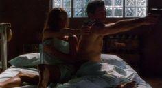 "Burn Notice 1x07 ""Broken Rules"" - Michael Westen (Jeffrey Donovan) & Fiona Glenanne (Gabrielle Anwar)"