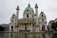 Fotografía: Gabriela Cuevas Notre Dame, Building, Travel, Mini, Palaces, Vacations, Parks, Cities, Fotografia