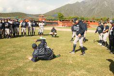 Entrenamiento @Sultanes de Monterrey  (06 de Marzo) Foto: Roberto Alanís