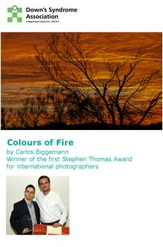 See Carlos' beautiful photograph and read more about the My Perspective award ceremony