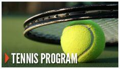 Tennis golf cham!!    http://www.joelrosstennis.com/