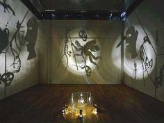 Christian Boltanski, Theatre d'Ombre