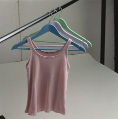 Athletic Tank Tops, Women, Fashion, Clothes Hangers, Storage, Organization, Bedroom, Home, Moda