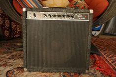 Dumble Overdrive Special