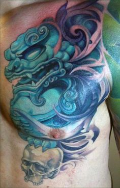 foo dog - Google Search