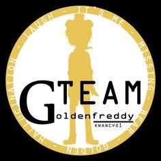 Team Golden Freddy