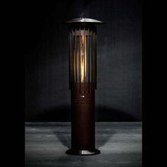 Decor, Lighting, Lamp, Gas, Gas Heater, Home Decor