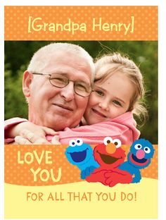 Cardstore ~ Grandparents Day Cards $1.99 + FREE Stamp! Ends 8/29 - TrueCouponing