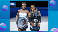 Transcript for  Venus Williams hints sister Serena is expecting a girl   that her sister Venus has revealed it's a girl. During a chat with eurosport about Serena's child Venus said she's going to call me favorite aunt. The tennis champ explaining their other sisters are... - #Expecting, #Girl, #Hints, #Serena, #Sister, #TopStories, #Venus, #Williams
