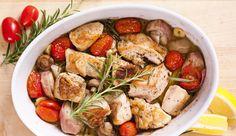 Super leicht – und das gleich in doppeltem Sinne: Die Zubereitung geht auch Kochanfängern leicht von der Hand und das Low Carb-Rezept punktet mit wenig Kalorien und Kohlenhydraten. Top!