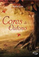 Cores de Outono: um livro com seus pontos fortes e fracos.