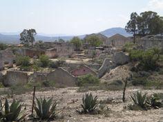 Pozos, San Luis De la Paz, Guanajuato, Mexico
