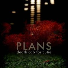 Death Cab for Cutie - Plans (Bonus Track) (Vinyl)