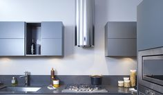 Cylindra | Faber Range Hoods US and Canada
