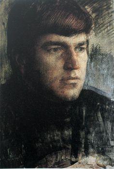 portrait Annigoni