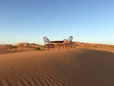 Erg Chigaga Luxury Camps are one of the most luxurious camps of the sahara desert. visit : http://luxury-tours-morocco.com/erg-chigaga-desert-camp.php