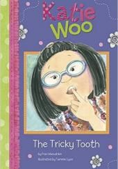 The Tricky Tooth by Fran Manushkin. Everyone in Katie Woo's class has lost a tooth, except her! She tries everything she can think of to make her wiggly tooth fall out, but nothing works. Will she ever lose her tricky tooth? Reading Fluency, Reading Intervention, Teaching Reading, Elementary Series, Nate The Great, Accelerated Reader, 2nd Grade Teacher, Magic Treehouse, Budget Book