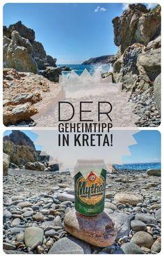 Ein absoluter Insider Tipp für Kreta!