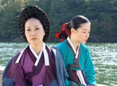 King Jungjong was the half brother of the tyrant king Yeonsangun Even though King Jungjong tried to make reforms, he Korean Hanbok, Korean Dress, Dae Jang Geum, Lee Young, Half Brother, Drama Movies, Korean Actresses, Kdrama, Palace