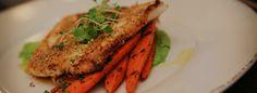 Coalition Restaurant - Excelsior - Chef Eli from Crave's restaurant