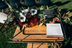 Ceremony // Parker // COJ Events // Bright Bird Photography