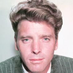 ♣♣Burton Stephen Lancaster♣♣  OCCUPATION: Film Actor  BIRTH DATE: November 02, 1913  DEATH DATE: October 20, 1994  PLACE OF BIRTH: New York, New York  PLACE OF DEATH: Century City, California  BEST KNOWN FOR    Actor Burt Lancaster starred in films beginning in the mid-1940s. He appeared in seven movies with Kirk Douglas, the first one being I Walk Alone.