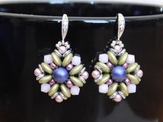 (5) Name: 'Jewelry : Fairy Wings Earrings Tutorial