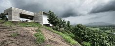 Galeria - A casa na Rocha Liquida / SPASM Design Architects - 6